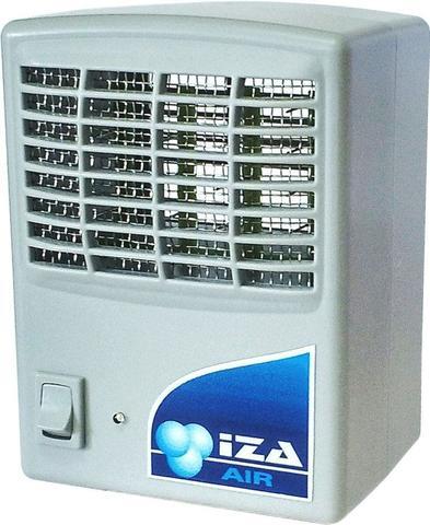 Imagem de Purificador Ozonizador Ionizador De Ar 80m Iza Air
