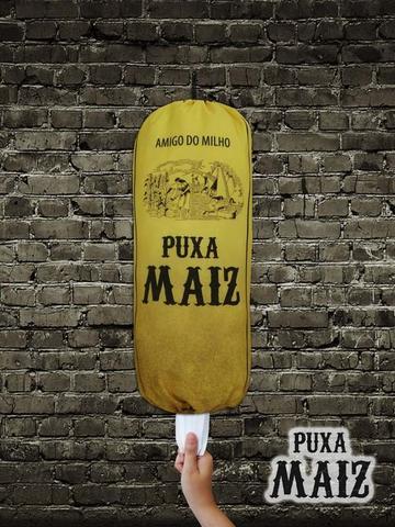 Imagem de Puxa saco divertido puxa maiz
