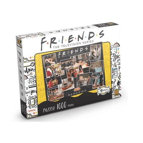 Imagem de Puzzle 1000 peças Friends - Grow