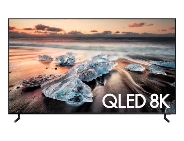 Imagem de QLED 8K 2019 Q900 65