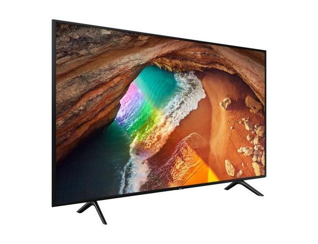 Imagem de QLED TV UHD 4K 2019 Q60 55