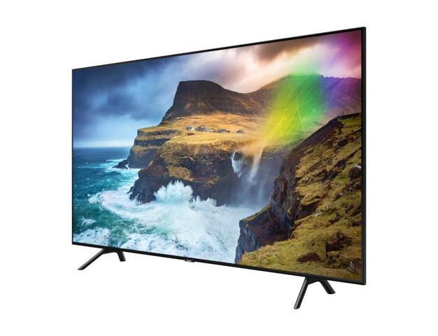 Imagem de QLED TV UHD 4K 2019 Q70 55