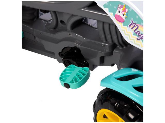 Imagem de Quadriciclo Infantil a Pedal 3111