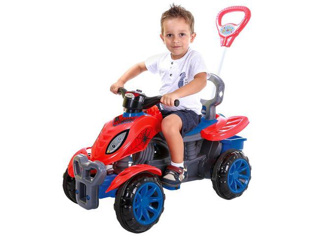 Imagem de Quadriciclo Infantil a Pedal 3113