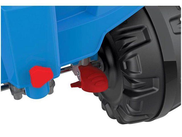 Imagem de Quadriciclo Infantil a Pedal Superquad 592 - Bandeirante