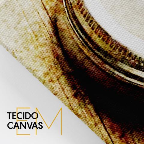 f7f138ae290 Quadro Barbearia Utensílios Vintage Retrô 5 Telas PEQ - Bimper ...