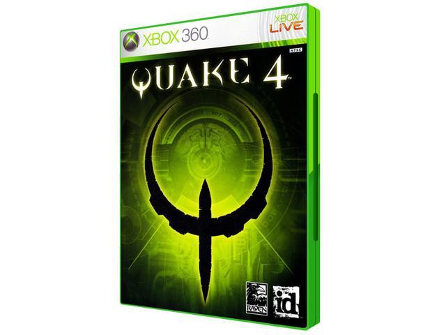Imagem de Quake 4 para Xbox 360