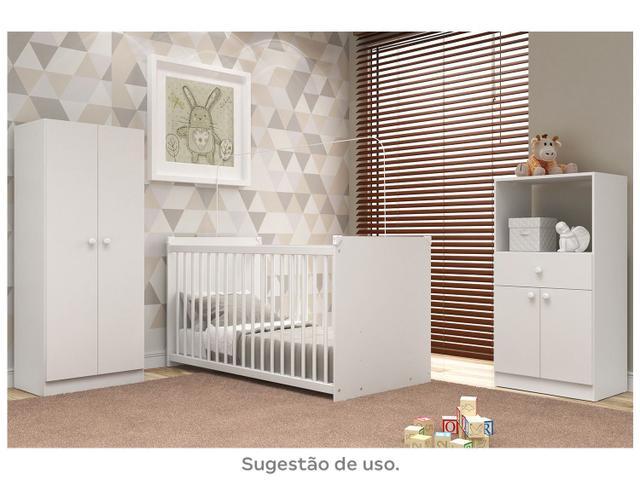 Imagem de Quarto Completo de Bebê Multimóveis