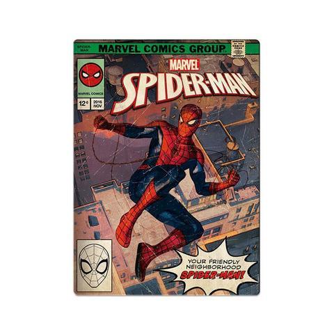 Imagem de Quebra Cabea 500 Peas Spider Man 2393 Toyster