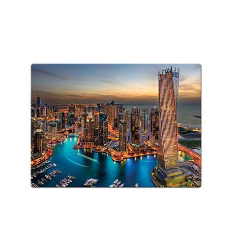 Imagem de Quebra-Cabeça 1000 peças Marina de Dubai - Toyster