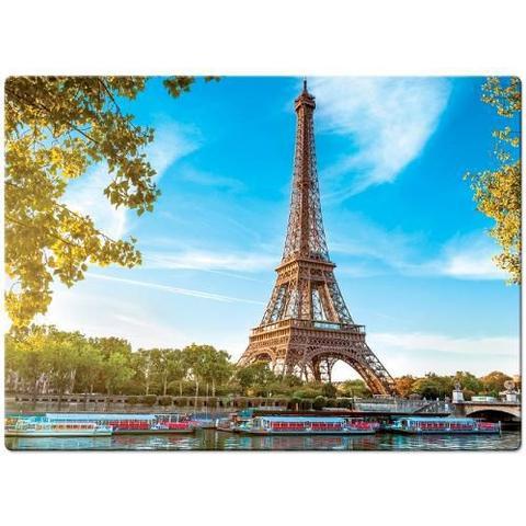 Imagem de Quebra-Cabeça 1000 Peças Paris 002091 - Toyster
