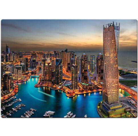 Imagem de Quebra Cabeça Marina Dubai Puzzle 1000 Peças