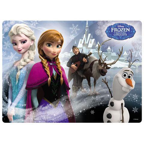 Imagem de Quebra Cabeça - Quebra Cabeça 60 peças Frozen - Grow