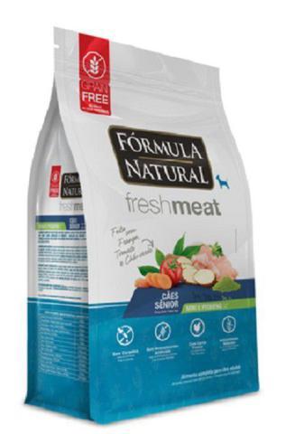 Imagem de Ração Formula Natural Cães Sênior a partir d 7 anos 3,5 kg