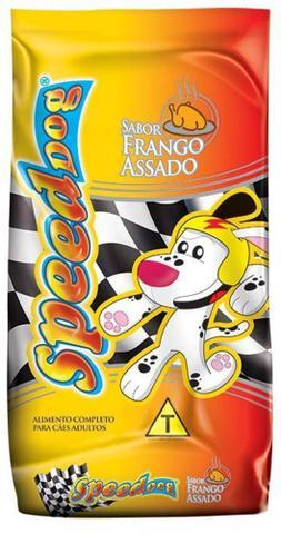 Imagem de Ração Imbramil Speed Dog Para Cães 15kg