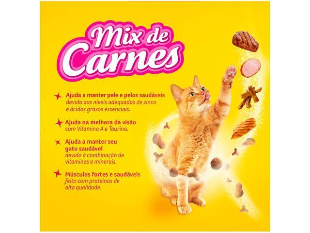 Imagem de Ração para Gato Premium Friskies Mix de Carnes