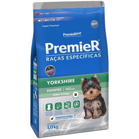 Imagem de Ração Premier Raças Específicas Yorkshire Terrier Filhotes - Premier Pet