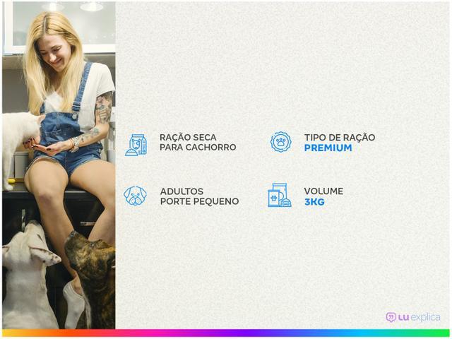 Imagem de Ração Premium para Cachorro Pedigree