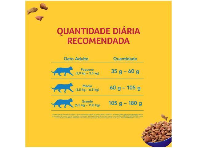 Imagem de Ração Premium para Gato Friskies