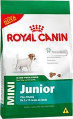 Imagem de Ração Royal Canin Mini Junior