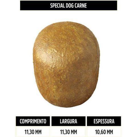 Imagem de Ração Special Dog Premium Carne Para Cães Adultos