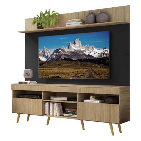 Imagem de Rack com Painel e Suporte TV 65