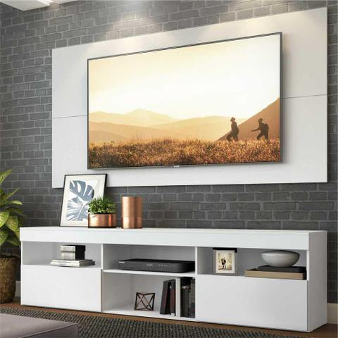 Imagem de Rack com Painel para TV até 65