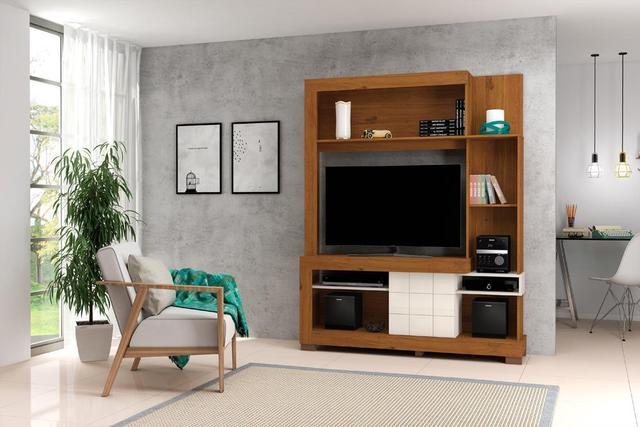 Imagem de Rack com Rodízio para Tv 42