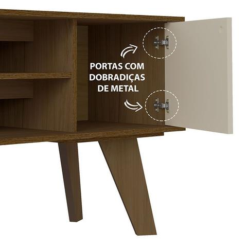 Imagem de Rack Para TV de 50'' Polegadas Frank- Artely