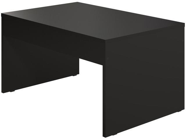 """Imagem de Rack pra TV até 55"""" com Mesa de Centro e Painel"""