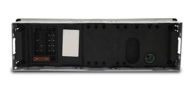 Imagem de Rádio Automotivo Pósitron SP2230BT Som Bluetooth MP3 Player 1 Din LED USB FM WMA