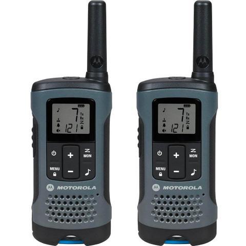 Imagem de Rádio Comunicador TalkAbout 32km T200BR Motorola
