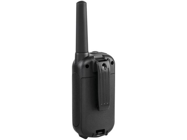 Imagem de Rádio Comunicador Walkie Talkie Intelbras RC4002