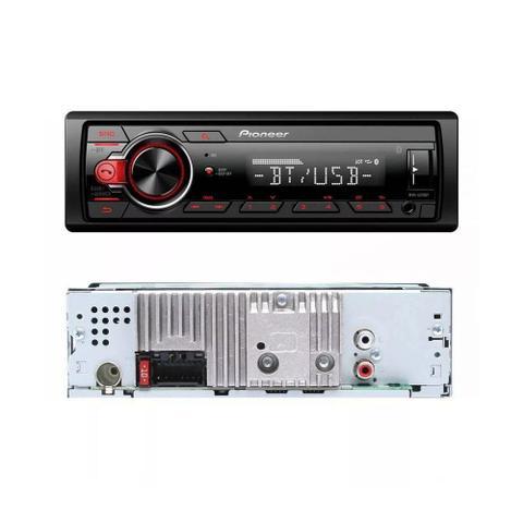 Imagem de Rádio Pioneer Saída Sub Bluetooth MVH-S218BT