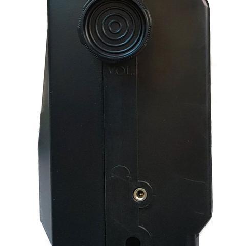 Imagem de Rádio Portátil 2 Faixas AM/FM com Bluetooth Motobras