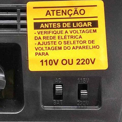 Imagem de Rádio Portátil 2 Faixas AM/FM com Bluetooth-RM-PSMPBT21AC-Motobras