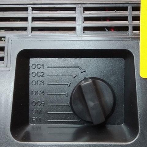 Imagem de Rádio Portátil 7 Faixas FM+OM+5OC Motobras