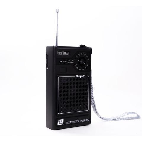 Imagem de Radio Portatil RM-PF25 2 Faixas Motobras