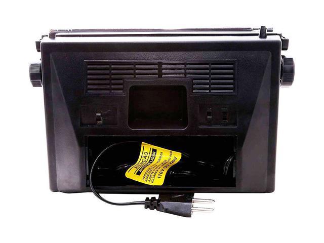 Imagem de Rádio Receptor Motobrás 2 Faixas AM/FM - Bivolt