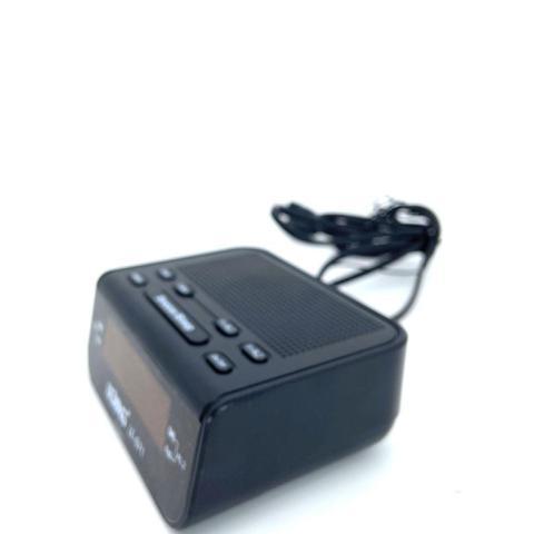 Imagem de Rádio Relógio Despertador Digital Fm Bluetooth Tf Lelong-671 - Fenix