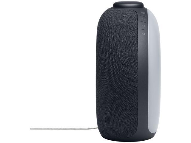 Imagem de Rádio-relógio Digital JBL Bluetooth AM/FM