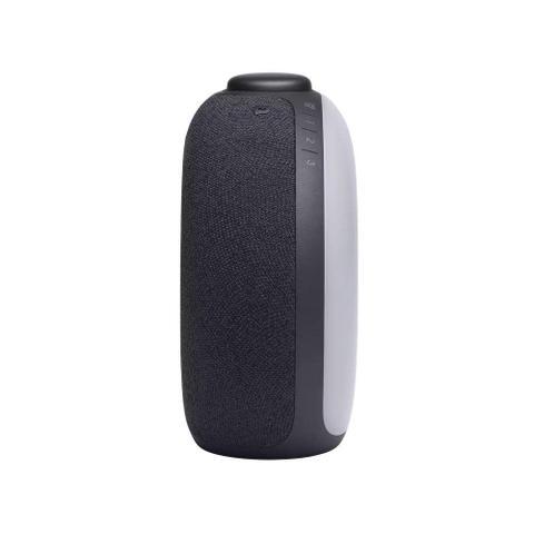 Imagem de Rádio-relógio FM com Bluetooth JBL Horizon 2 JBLHORIZON2BLKBR