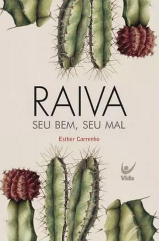 Imagem de Raiva
