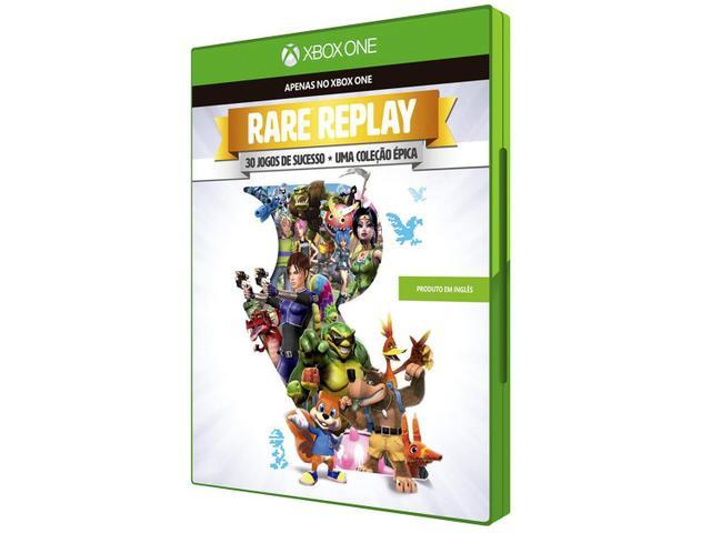 Imagem de Rare Replay para Xbox One