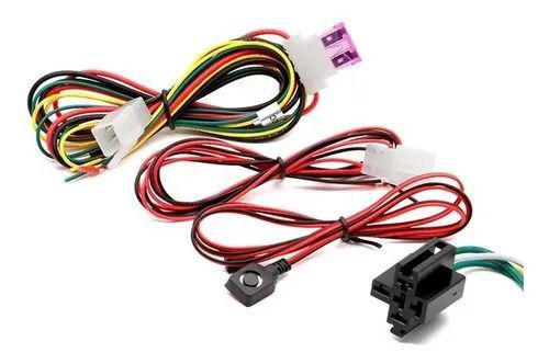 Imagem de Rastreador Bloqueador Veicular Gps Carro Moto Gt06 Accurate