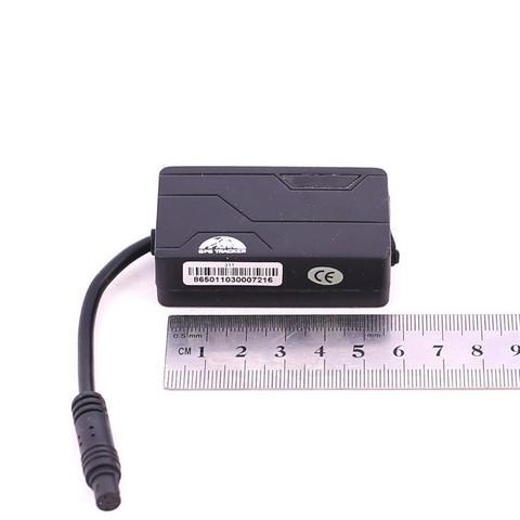 Imagem de Rastreador Gps Bloqueador Veicular Tk311C Tracker Coban Original