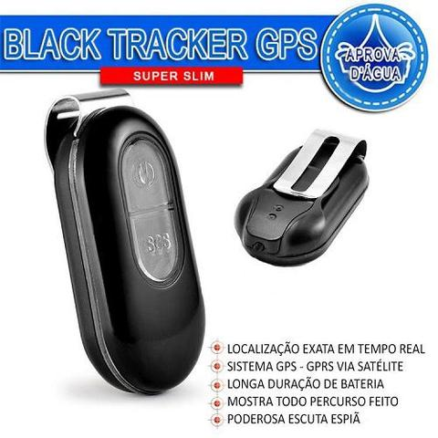 Imagem de Rastreador gps portátil - envio configurado para todo brasil