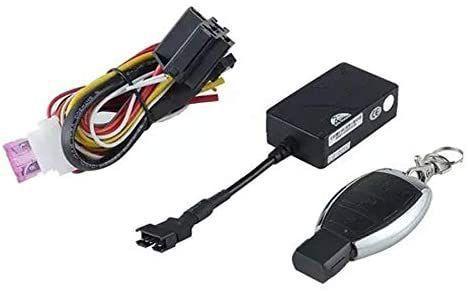 Imagem de Rastreador GPS Tracker para Carro e Moto GPS-311C