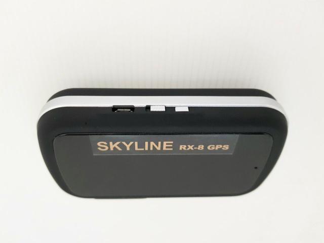 Imagem de Rastreador  skyline rx-8 gps