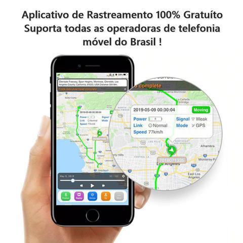 Imagem de Rastreador Veicular GPS GPRS OBDII Nacional e Importado